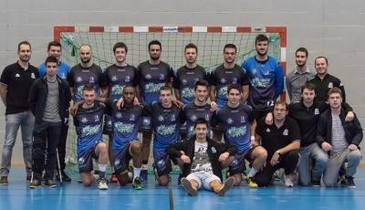 SPOH-Seniors 1 Saison 2015-2016