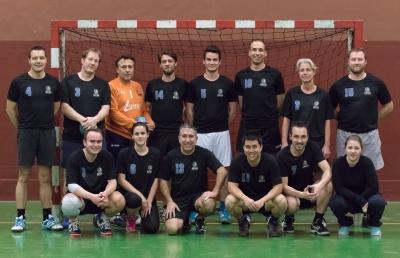 SPOH-Loisirs Saison 2015-2016