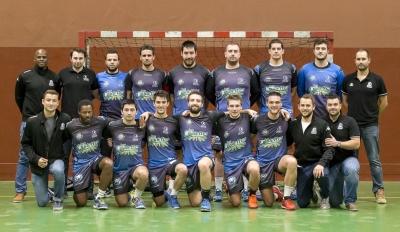 SPOH-Seniors 1 Saison 2016-2017