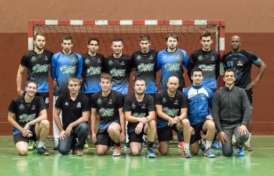 SPOH-Seniors 2 Saison 2016-2017