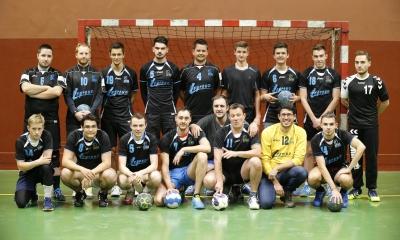 SPOH-Seniors 3 Saison 2016-2017
