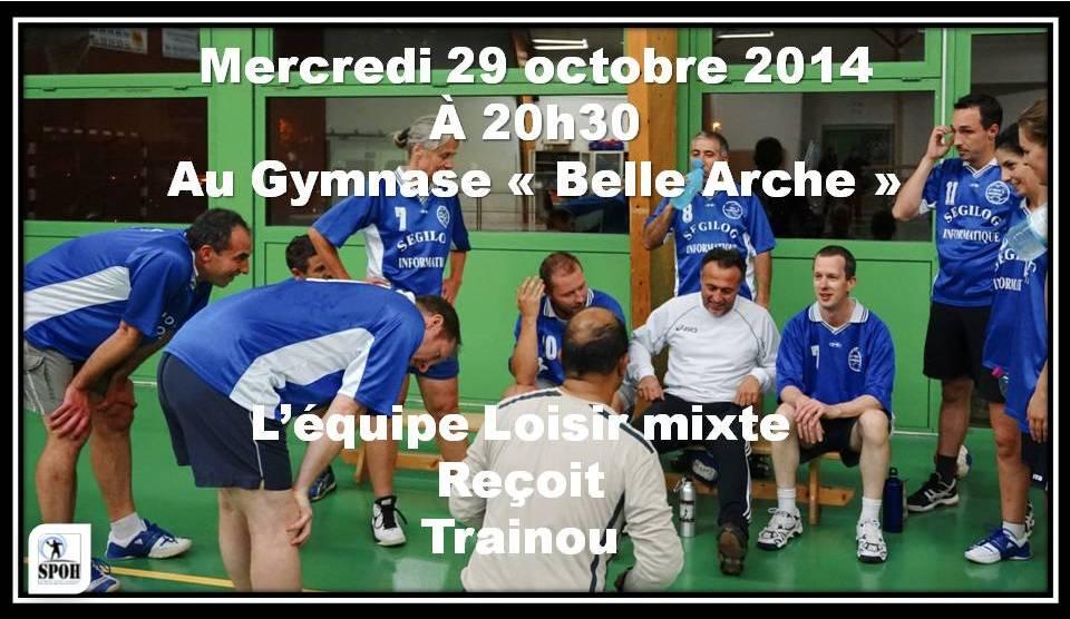 Loisirs 29.10.14
