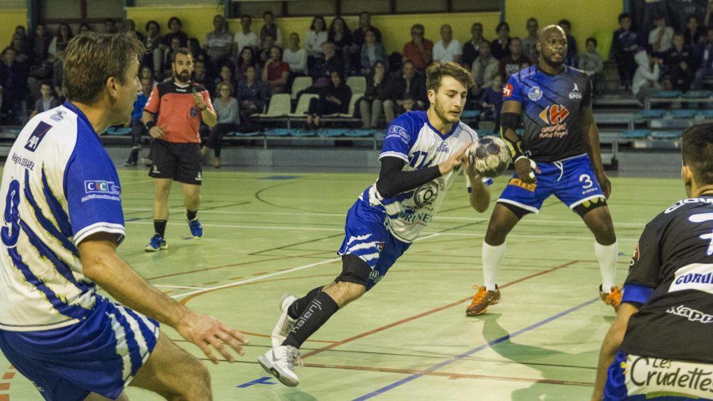 N3M SPOH vs Poitiers – Compte-rendu NR 8 et 9 octobre 2017