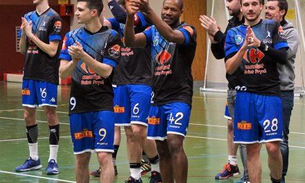 N3M – Seniors 1 vs Aubigny Moutiers – Photos