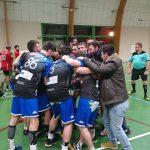 N3M – Victoire des Seniors 1 contre AUBIGNY MOUTIERS 38-28