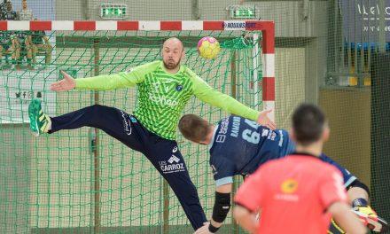 Photos – LIDL Starligue, Saran vs Montpellier le 21 mars 2018