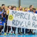 Photos – N3M SPOH 1 vs ANGERS