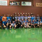 Match Loisirs vs Anciens SPOH