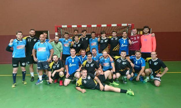 2 septembre 2018 – Seniors 3 contre Limours