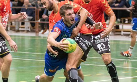 Photos – Seniors 1 contre Pouzauges