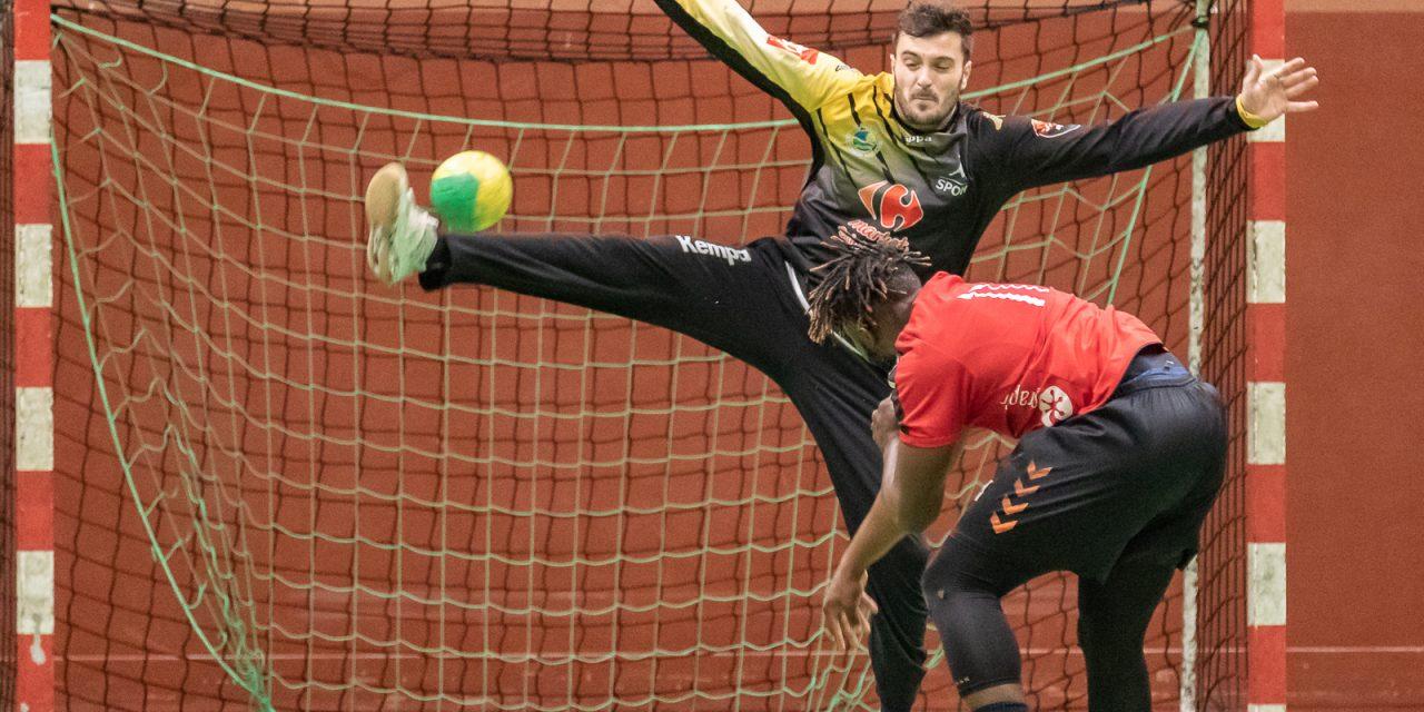 Photos – Seniors 1 contre Niort