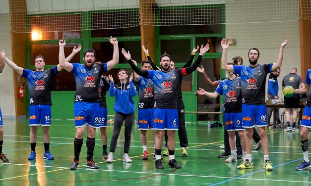Photos – Seniors 1 contre Ste Gemmes s/Loire