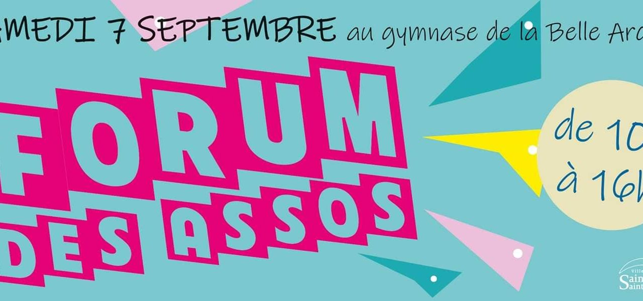 Forums des associations 2019