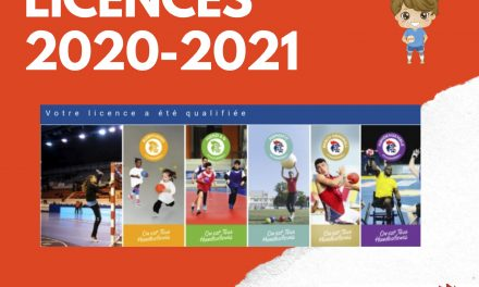 Licences 2020/21