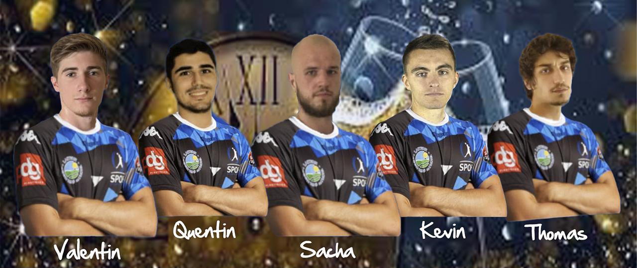 Bienvenue aux nouveaux joueurs du SPOH !