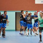Photos – Seniors 1 contre Rueil – Nationale 2